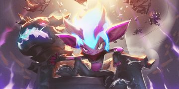 League of Legends: Riot Games explains how deciding on a general will deal magic damage or physical damage 2