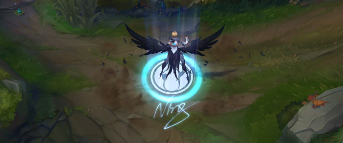 League of Legends: The movement of IG Fiora skin in TheShy hand is praised for its profound meaning 1