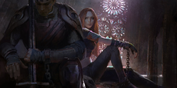League of Legends: Riot must stop the movie project about Garen and Katarina because the 3rd person appears 7