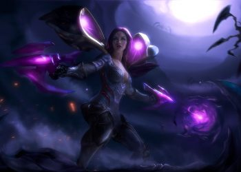 League of Legends: The movement of IG Fiora skin in TheShy hand is praised for its profound meaning 5