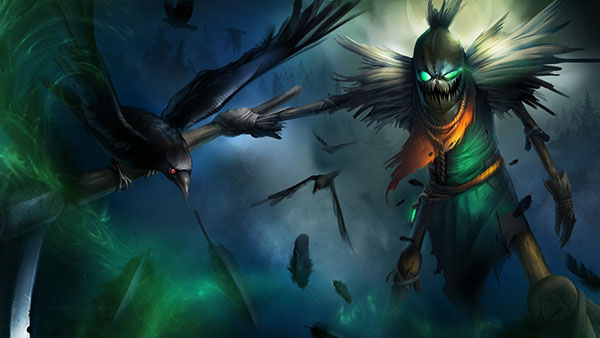 League of Legends : How has Runes Reforged changed after 10 years 2