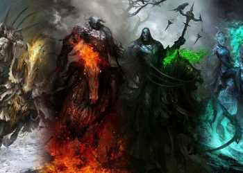 League of Legends: The 4th Darkin will be female, most likely the Mid-Road assassin? 5
