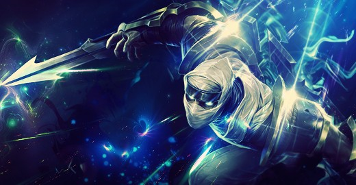 League of Legends: The most mysterious Hot-boy first showed up but fans cried because very bad 2