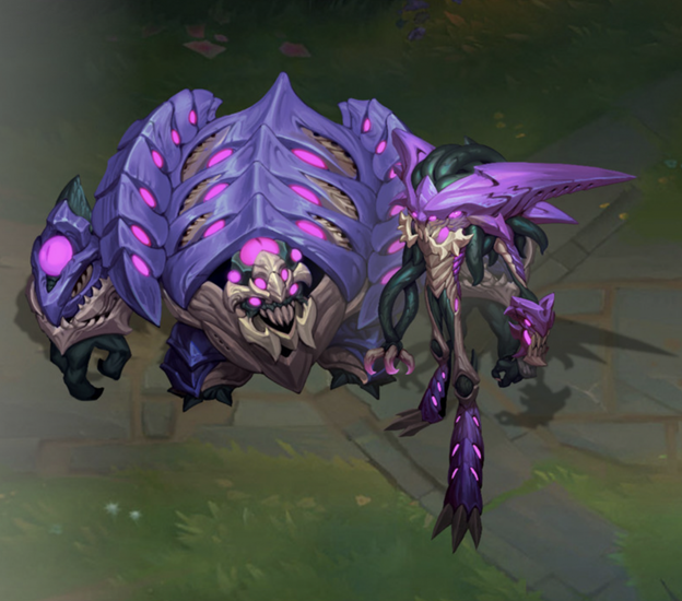 League Of Legends Why Riot Games Launches A New Skin For Ivern Too
