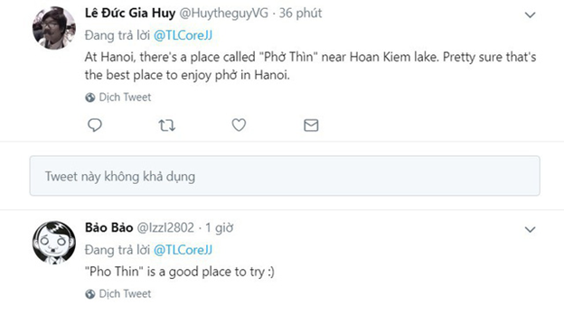 League of Legends: Not yet played the final match, CoreJJ asked fans for advice 'Which Pho is the best in Vietnam?' 5
