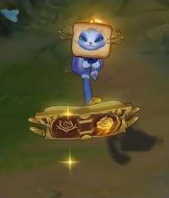 """League of Legends: New Champions Yuumi is """"exposed"""" to both images and skills before the debut time 3"""