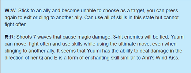 """League of Legends: New Champions Yuumi is """"exposed"""" to both images and skills before the debut time 4"""