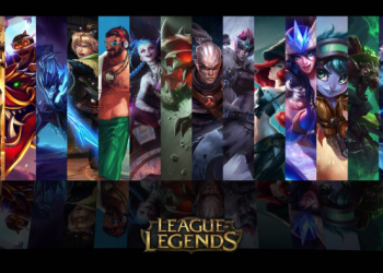 League of Legends Fun: With IG Kai'Sa, the champions skins are all League of Legends' new gunners 5