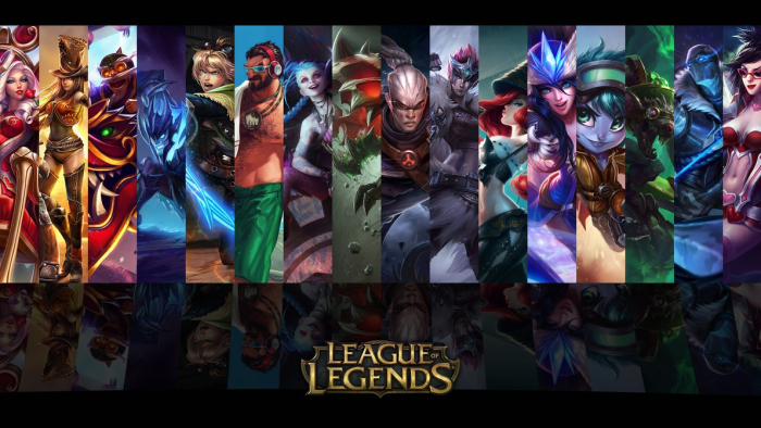 League of Legends Fun: With IG Kai'Sa, the champions skins are all League of Legends' new gunners 1