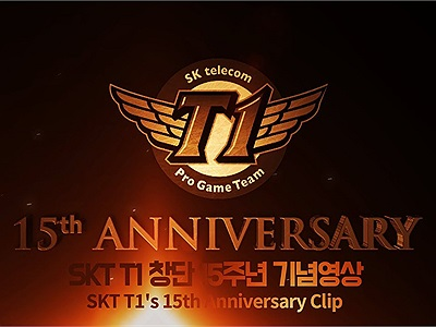 League of Legends: SKT released a video to celebrate the 15th anniversary of Wolf, Bang and Easyhoon 1