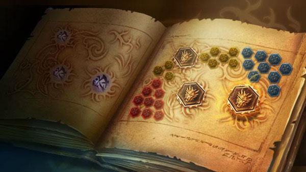 League of Legends : How has Runes Reforged changed after 10 years 1