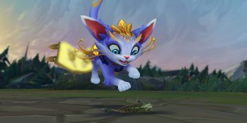 League of Legends - Analysis: Things to know before Yuumi appears on the official server 7