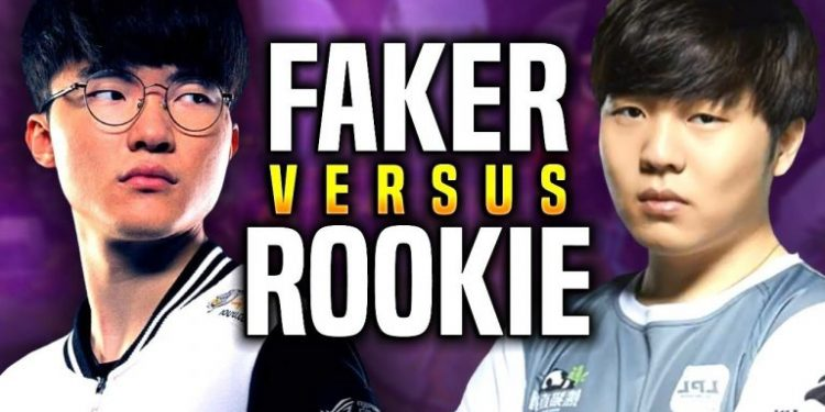 League of Legends: MSI 2019 - Group Stage 2: Dream Team SKT or just a failure of LCK ??? SKT lost too fast to IG at the 2nd day of competition 1