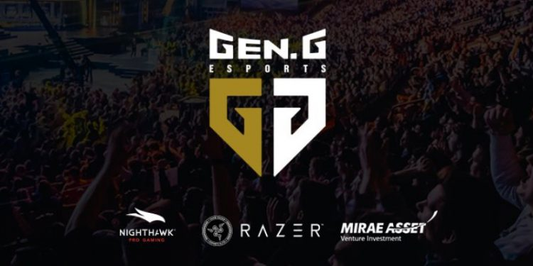 League of Legends: The Gen G Esports team is present in Vietnam 1