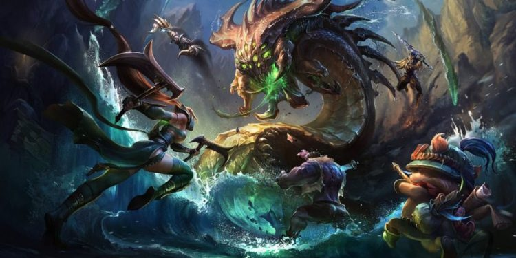 League of Legends: Top 4 worst champions that Riot ever created 1
