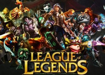 League of Legends: How to stuff 10 champions into 1 4