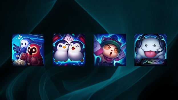 League of Legends: Riot launched the Team Pass and Fan Pass features to help players support their favorite teams 2