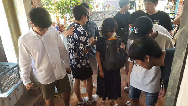 League of Legends: Team Gen.G Esports has been in Vietnam to prepare for the Workshop 7