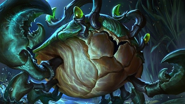 League of Legends Analysis: With the change of the Crab in version 9.9 - How will the Matches of Justice Arena change? 2