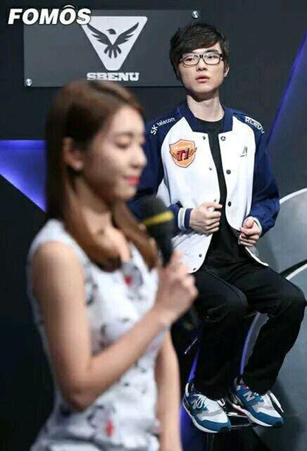 League of Legends Private Life: The girl who made Faker secretly remember was openly dating the Korean movie star 6