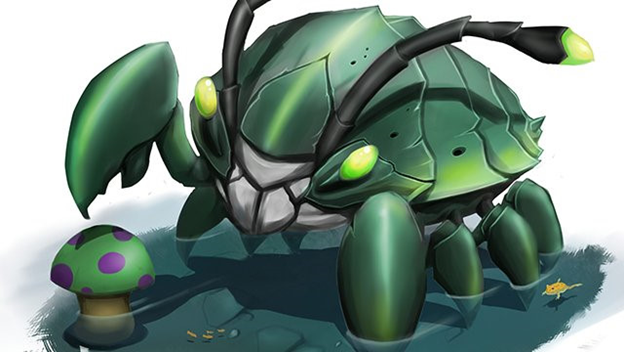 League of Legends Analysis: With the change of the Crab in version 9.9 - How will the Matches of Justice Arena change? 3