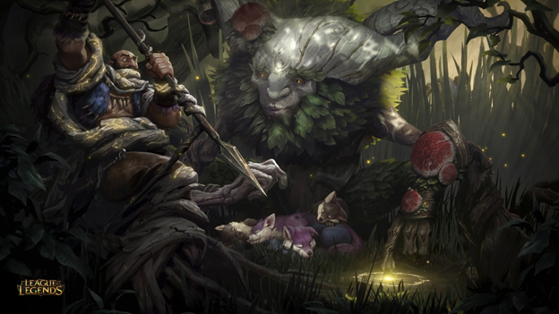 League of Legends: Top 4 worst champions that Riot ever created 2