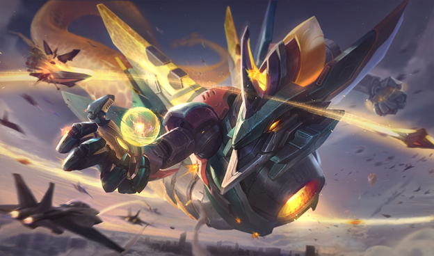 League of Legends: Top 4 worst champions that Riot ever created 4