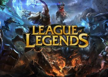 League of Legends: Mobile version of LOL has been developed jointly by Riot and Tencent ??? 1