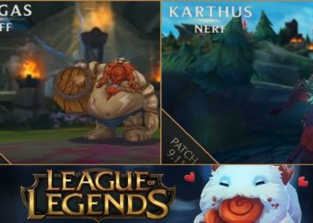 League of Legends: Summary 5 changes in 9.11, Akali and Jayce continue to Nerf 2