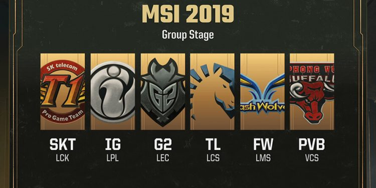 Fun: MSI 2019 - You think gamers are always very disciplined ??? But after reviewing this series, you have to change your mind 1