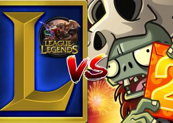 League of Legends: Maybe it's time for Riot to create Zombie mode in League of Legends? 6