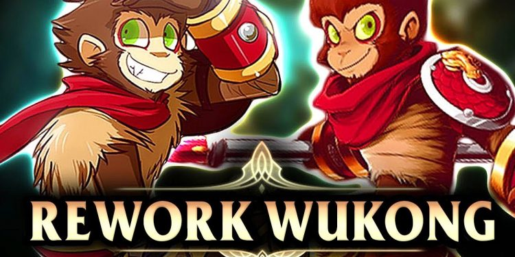 League of Legends Rework: Upcoming changes of Wukong on the PBE Server 1