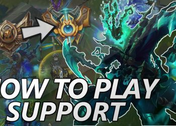 League of Legends: How to stuff 10 champions into 1 6