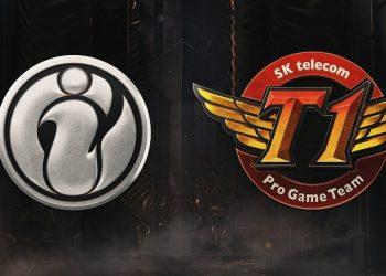 League of Legends: MSI 2019 - Faker turns demons with SKT to smash IG 6