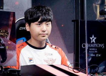 League of Legends Transfer: Former SKT member - Blank will go to Japan to play next summer 4