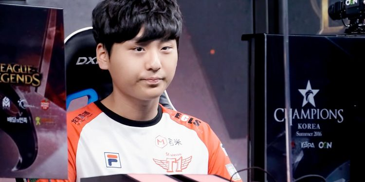 League of Legends Transfer: Former SKT member - Blank will go to Japan to play next summer 1