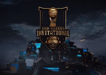 League of Legends: MSI 2019 - SKT defeat in the opening match MSI 2019 has been anticipated by the LCK commentator himself. 5