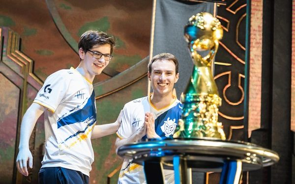 League of Legends: Finish MSI 2019 - G2 Esports is crowned champion after defeating TeamLiquid with a score of 3 – 0 1