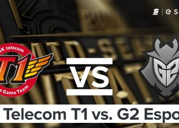 League of Legends: MSI 2019 - G2 poured out all anger on SKT after losing to PVB, Is SKT still an honor of LCK? 9