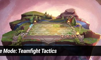 League of Legends: Riot Launches New Mode - Teamfight Tactics 4