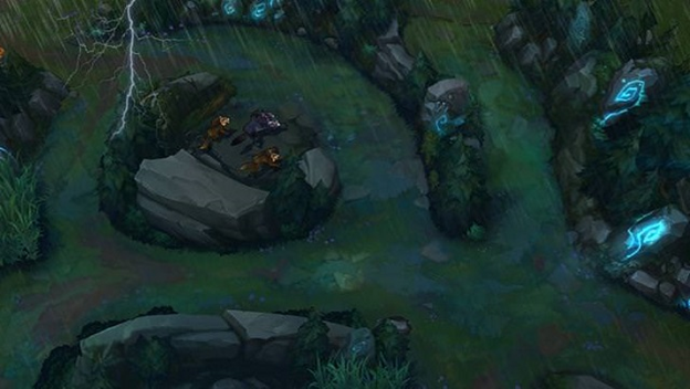 League of Legends: Will The Weather Effect Be Developed By Riot Games In The Future 3