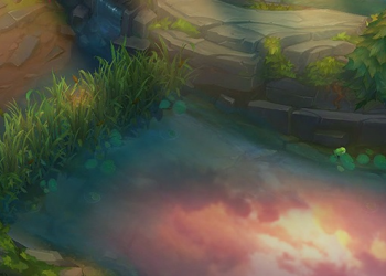 League of Legends: Will The Weather Effect Be Developed By Riot Games In The Future 7