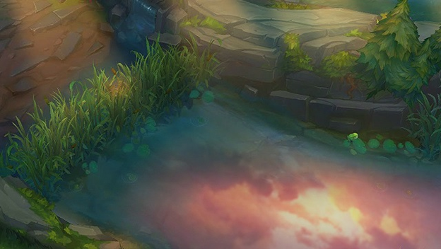 League of Legends: Will The Weather Effect Be Developed By Riot Games In The Future 4