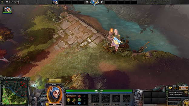 League of Legends: Will The Weather Effect Be Developed By Riot Games In The Future 8