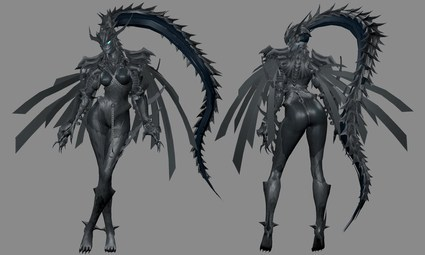 League of Legends: Two Darkin have finally begun to show up? 3