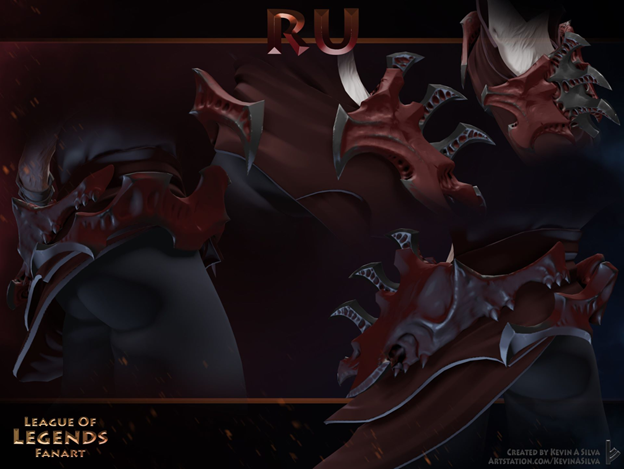 League of Legends: Two Darkin have finally begun to show up? 15
