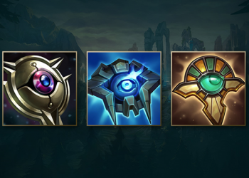 League of Legends: Play LOL for a long time, but do you know much about Support types? 9