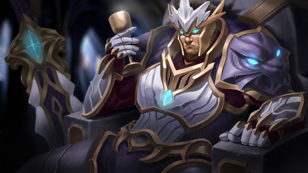 League of Legends: Gamers point out funny points in the Teamfight Tactics 4