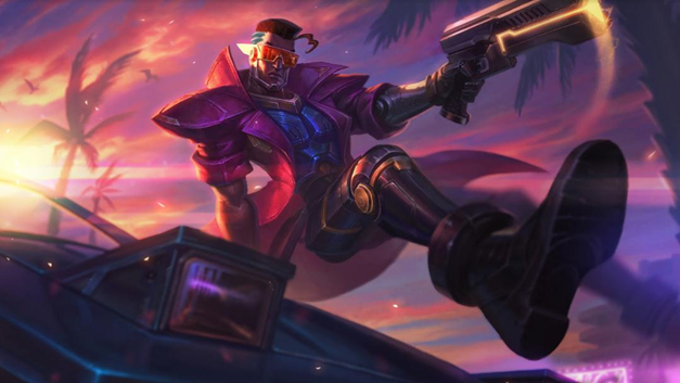 League of Legends: Gamers point out funny points in the Teamfight Tactics 6