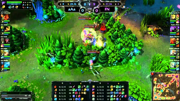 League of Legends: The future of LoL if Riot develops LoL Mobile and LoL 2? 1